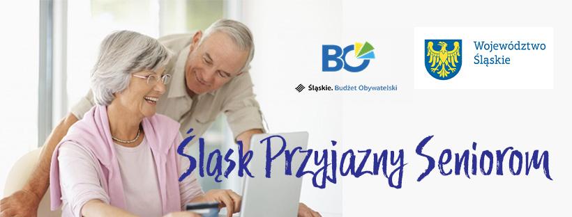 Śląsk Przyjazny Seniorom – Stowarzyszenie Nasz Dom