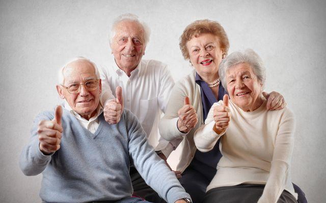 """Kontynuacja projektu """"Seniorzy Wiedza i Doświadczenie"""" ASOS 2019"""