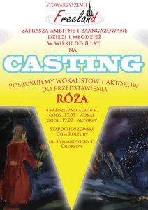 casting_plakat