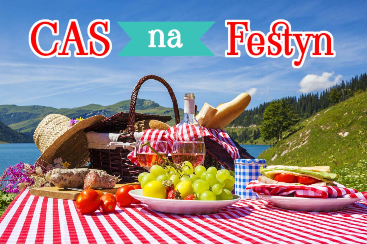 CAS na Festyn