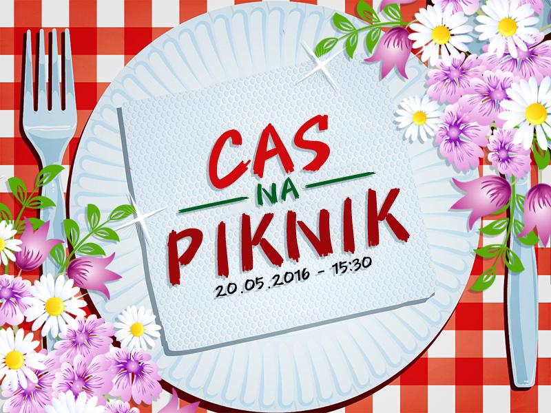 CAS na Piknik