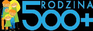 rodzina-500-plus-logo